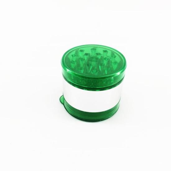 suur plastic grinder
